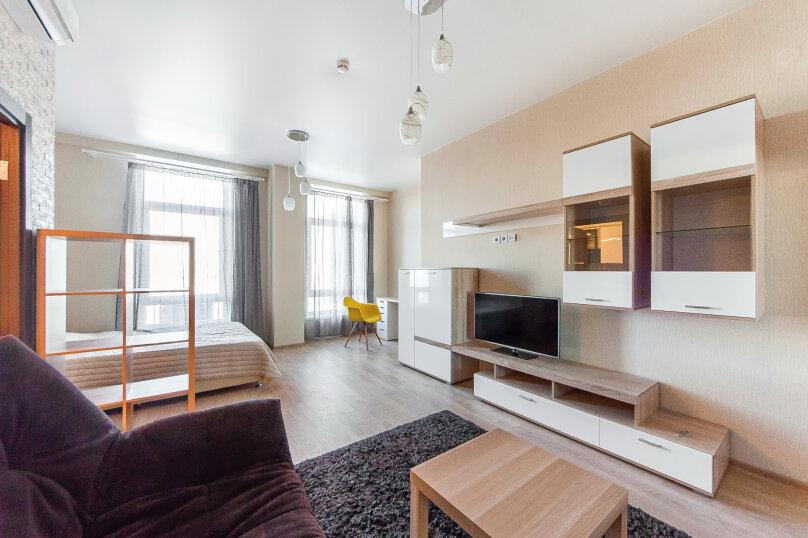 1-комн. квартира, 45 кв.м. на 3 человека, Причальный проезд, 8к1, Москва - Фотография 6