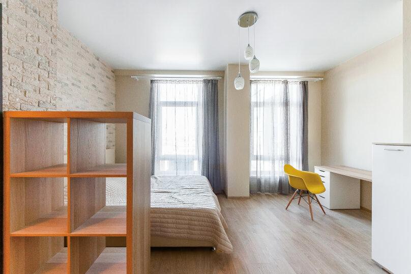 1-комн. квартира, 45 кв.м. на 3 человека, Причальный проезд, 8к1, Москва - Фотография 7