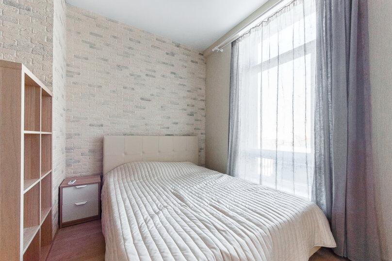 1-комн. квартира, 45 кв.м. на 3 человека, Причальный проезд, 8к1, Москва - Фотография 8