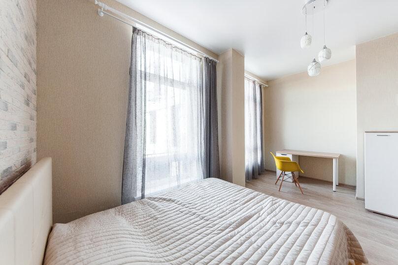 1-комн. квартира, 45 кв.м. на 3 человека, Причальный проезд, 8к1, Москва - Фотография 9