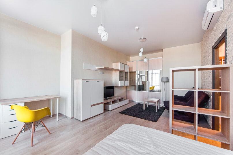 1-комн. квартира, 45 кв.м. на 3 человека, Причальный проезд, 8к1, Москва - Фотография 10
