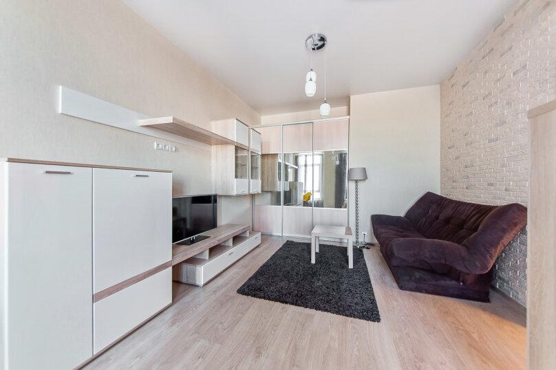 1-комн. квартира, 45 кв.м. на 3 человека, Причальный проезд, 8к1, Москва - Фотография 11