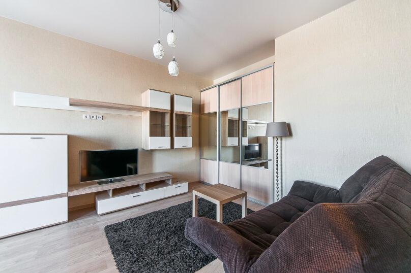 1-комн. квартира, 45 кв.м. на 3 человека, Причальный проезд, 8к1, Москва - Фотография 13