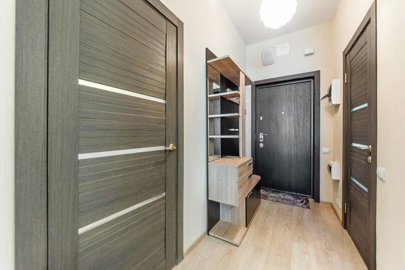 1-комн. квартира, 45 кв.м. на 3 человека, Причальный проезд, 8к1, Москва - Фотография 14
