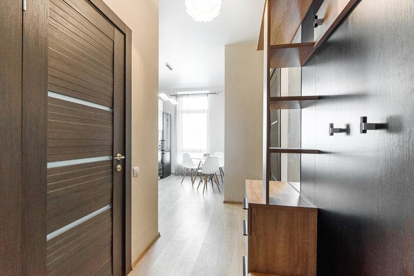 1-комн. квартира, 45 кв.м. на 3 человека, Причальный проезд, 8к1, Москва - Фотография 17