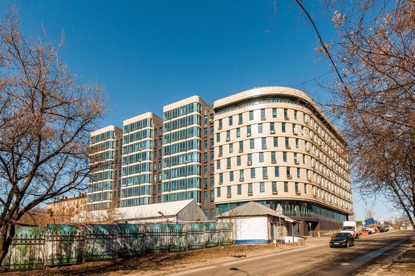 1-комн. квартира, 45 кв.м. на 3 человека, Причальный проезд, 8к1, Москва - Фотография 18
