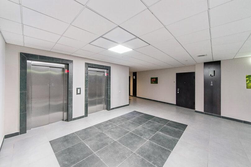 1-комн. квартира, 45 кв.м. на 3 человека, Причальный проезд, 8к1, Москва - Фотография 20
