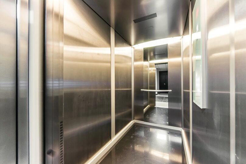 1-комн. квартира, 45 кв.м. на 3 человека, Причальный проезд, 8к1, Москва - Фотография 21