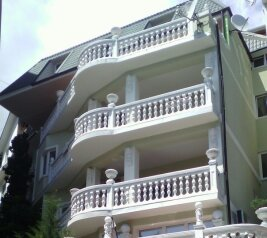 Гостевой дом, Алупкинское шоссе, 34Б на 13 комнат - Фотография 1