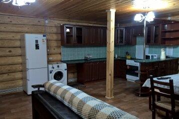 Рубленный дом, 70 кв.м. на 6 человек, 2 спальни, улица Козуева, Суздаль - Фотография 3
