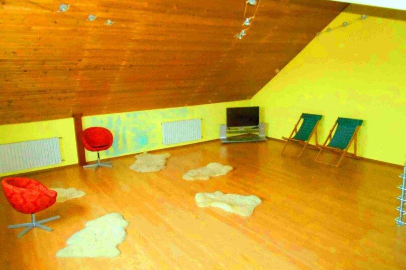Дом с русской баней, 500 кв.м. на 20 человек, 3 спальни, д. Рыжево, 46а, Егорьевск - Фотография 38