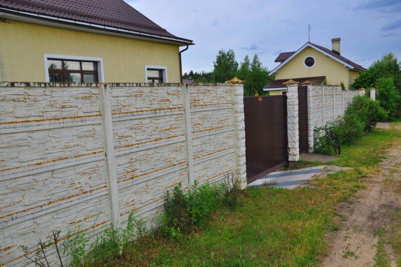 Дом с русской баней, 500 кв.м. на 20 человек, 3 спальни, д. Рыжево, 46а, Егорьевск - Фотография 44