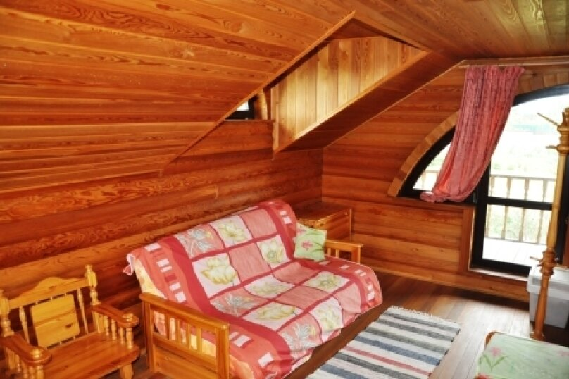 Дом у пруда, 500 кв.м. на 25 человек, 3 спальни, д. Рыжево, 46а, Егорьевск - Фотография 7