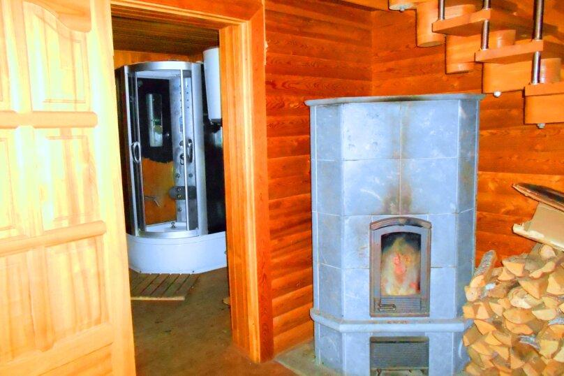 Дом у пруда, 500 кв.м. на 25 человек, 3 спальни, д. Рыжево, 46а, Егорьевск - Фотография 14