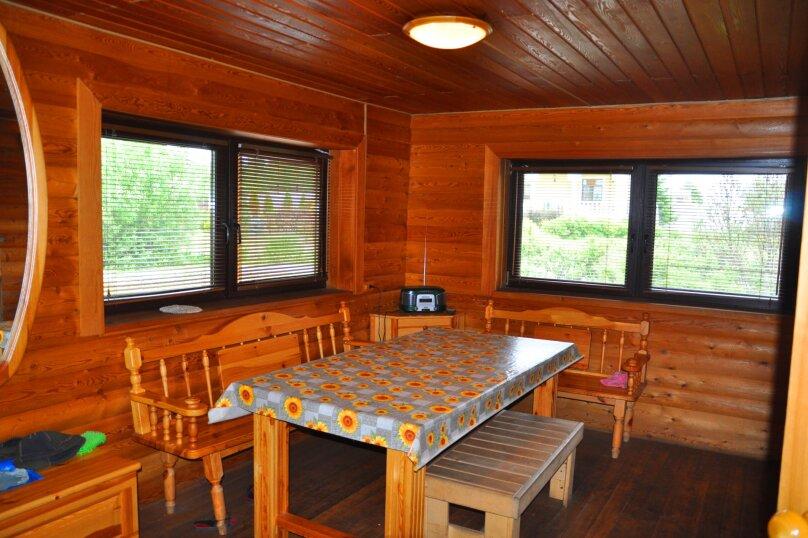 Дом у пруда, 500 кв.м. на 25 человек, 3 спальни, д. Рыжево, 46а, Егорьевск - Фотография 16