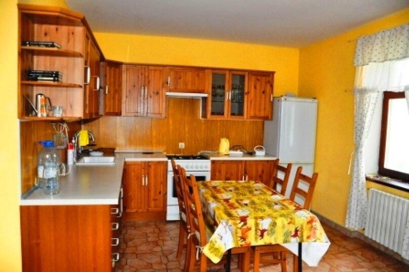 Дом у пруда, 500 кв.м. на 25 человек, 3 спальни, д. Рыжево, 46а, Егорьевск - Фотография 22