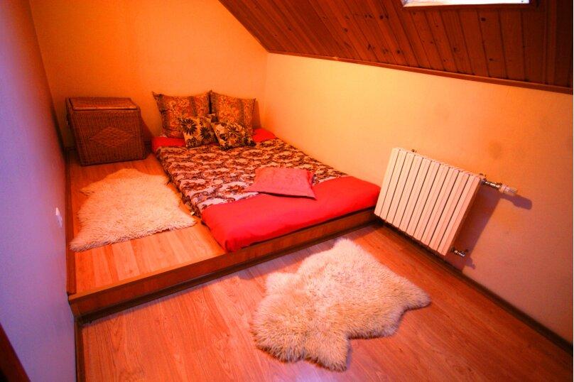 Дом у пруда, 500 кв.м. на 25 человек, 3 спальни, д. Рыжево, 46а, Егорьевск - Фотография 24