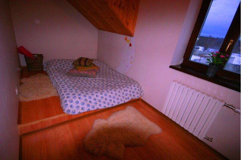 Дом у пруда, 500 кв.м. на 25 человек, 3 спальни, д. Рыжево, 46а, Егорьевск - Фотография 25