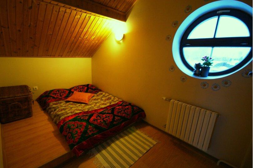 Дом у пруда, 500 кв.м. на 25 человек, 3 спальни, д. Рыжево, 46а, Егорьевск - Фотография 26