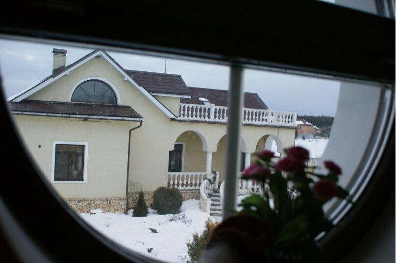 Дом у пруда, 500 кв.м. на 25 человек, 3 спальни, д. Рыжево, 46а, Егорьевск - Фотография 28