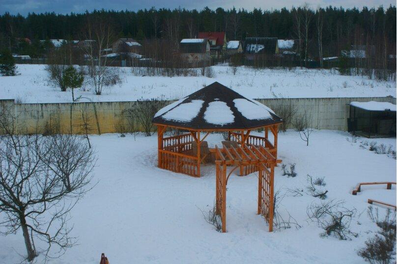 Дом у пруда, 500 кв.м. на 25 человек, 3 спальни, д. Рыжево, 46а, Егорьевск - Фотография 32