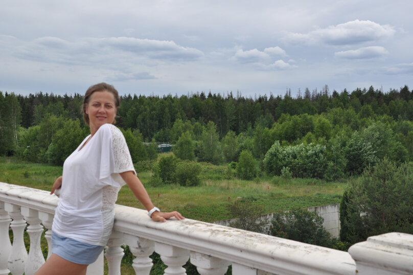 Дом у пруда, 500 кв.м. на 25 человек, 3 спальни, д. Рыжево, 46а, Егорьевск - Фотография 33
