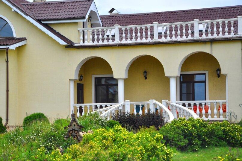 Дом у пруда, 500 кв.м. на 25 человек, 3 спальни, д. Рыжево, 46а, Егорьевск - Фотография 36