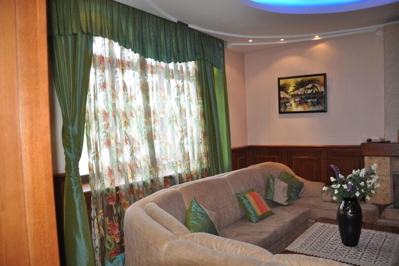 Дом у пруда, 500 кв.м. на 25 человек, 3 спальни, д. Рыжево, 46а, Егорьевск - Фотография 40