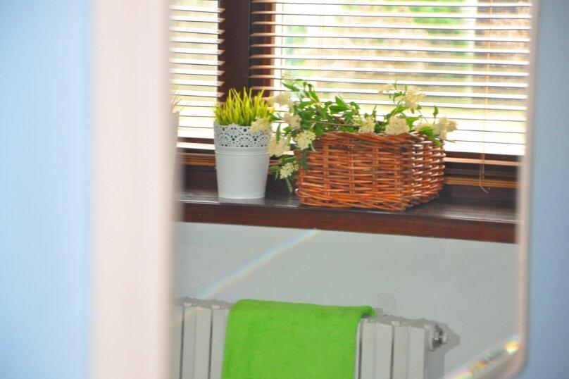 Дом у пруда, 500 кв.м. на 25 человек, 3 спальни, д. Рыжево, 46а, Егорьевск - Фотография 43