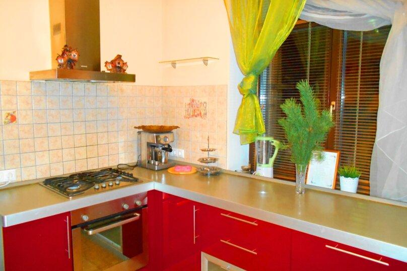 Дом у пруда, 500 кв.м. на 25 человек, 3 спальни, д. Рыжево, 46а, Егорьевск - Фотография 44