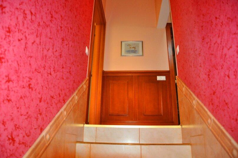 Дом у пруда, 500 кв.м. на 25 человек, 3 спальни, д. Рыжево, 46а, Егорьевск - Фотография 46