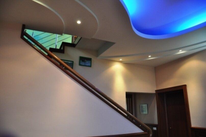 Дом у пруда, 500 кв.м. на 25 человек, 3 спальни, д. Рыжево, 46а, Егорьевск - Фотография 48