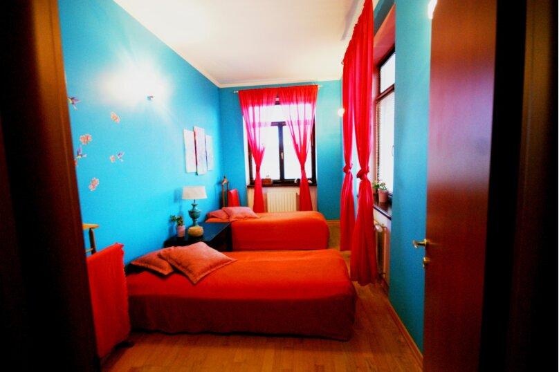 Дом у пруда, 500 кв.м. на 25 человек, 3 спальни, д. Рыжево, 46а, Егорьевск - Фотография 49
