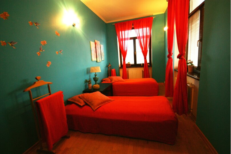 Дом у пруда, 500 кв.м. на 25 человек, 3 спальни, д. Рыжево, 46а, Егорьевск - Фотография 50