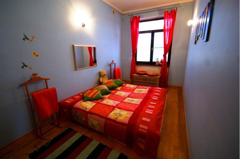 Дом у пруда, 500 кв.м. на 25 человек, 3 спальни, д. Рыжево, 46а, Егорьевск - Фотография 51