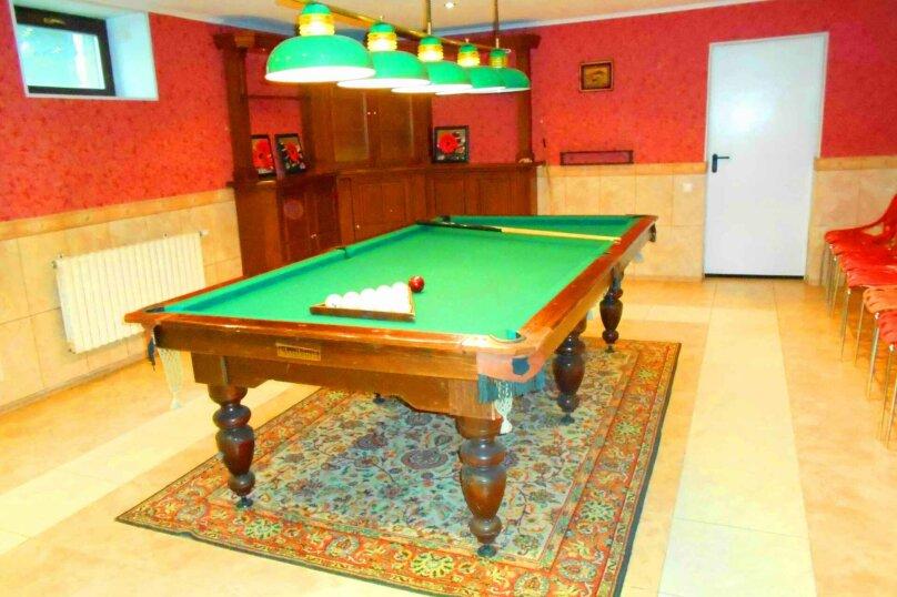 Дом у пруда, 500 кв.м. на 25 человек, 3 спальни, д. Рыжево, 46а, Егорьевск - Фотография 55