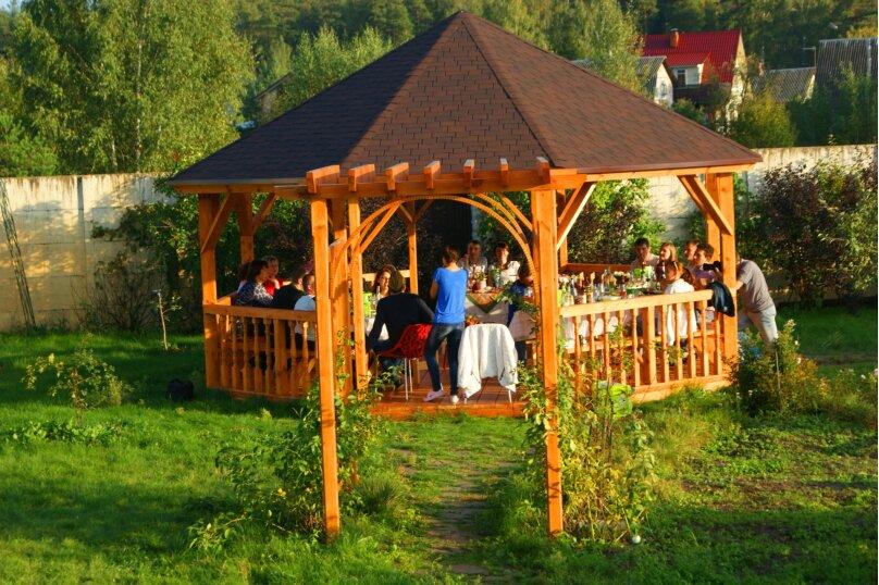 Дом у пруда, 500 кв.м. на 25 человек, 3 спальни, д. Рыжево, 46а, Егорьевск - Фотография 56