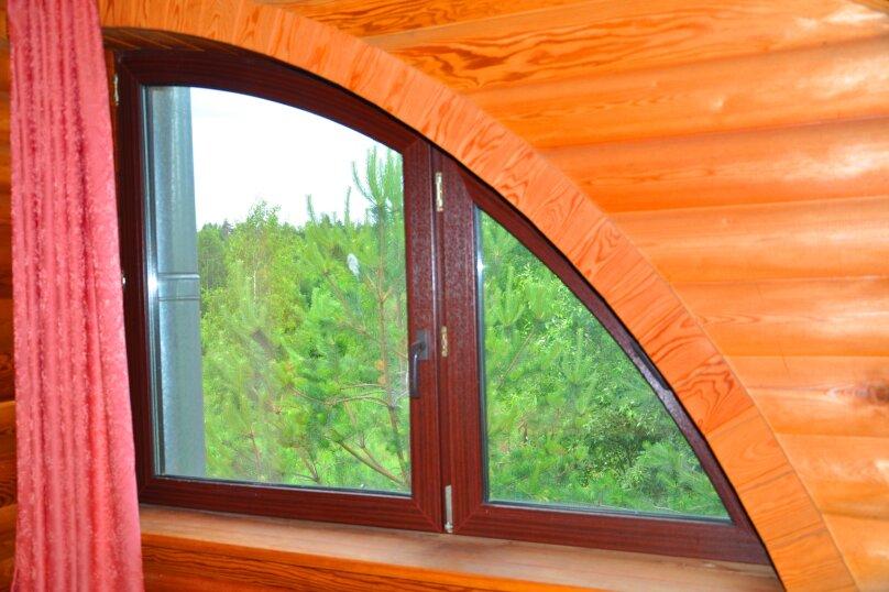 Дом у пруда, 500 кв.м. на 25 человек, 3 спальни, д. Рыжево, 46а, Егорьевск - Фотография 66