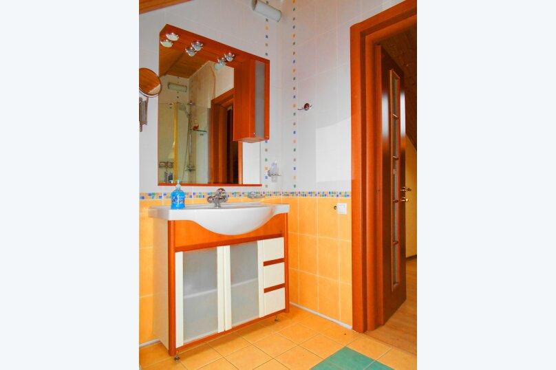 Дом у пруда, 500 кв.м. на 25 человек, 3 спальни, д. Рыжево, 46а, Егорьевск - Фотография 79
