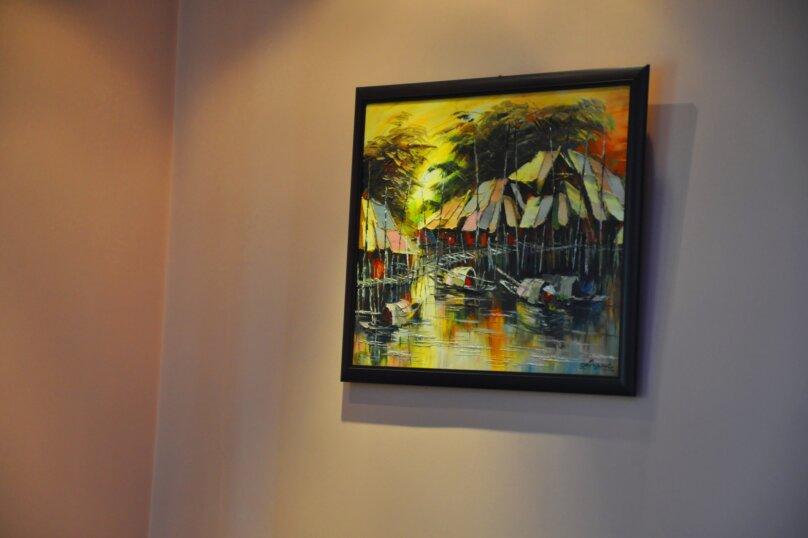 Дом у пруда, 500 кв.м. на 25 человек, 3 спальни, д. Рыжево, 46а, Егорьевск - Фотография 86