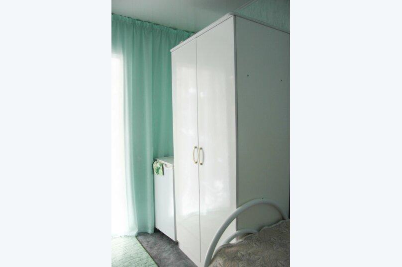 2-х мест номер раздельные кровати, улица Островского, 24, Анапа - Фотография 1