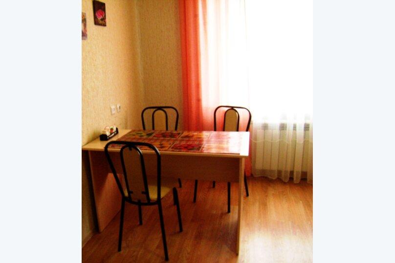 1-комн. квартира, 42 кв.м. на 4 человека, улица Сергея Преминина, 12, Вологда - Фотография 8