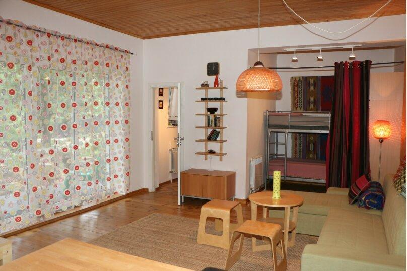 Дом, 120 кв.м. на 6 человек, 2 спальни, Винодела Егорова, 50, Массандра, Ялта - Фотография 8