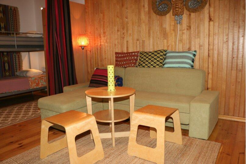 Дом, 120 кв.м. на 6 человек, 2 спальни, Винодела Егорова, 50, Массандра, Ялта - Фотография 9