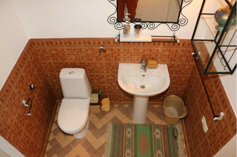 Дом, 120 кв.м. на 6 человек, 2 спальни, Винодела Егорова, 50, Массандра, Ялта - Фотография 11
