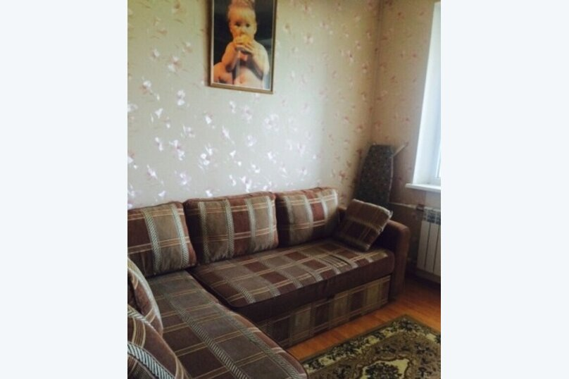 3-комн. квартира, 76 кв.м. на 6 человек, Левадинский спуск, 46, Пятигорск - Фотография 3