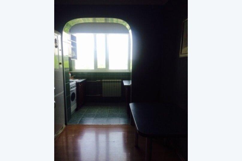 3-комн. квартира, 76 кв.м. на 6 человек, Левадинский спуск, 46, Пятигорск - Фотография 5