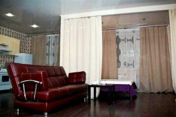 1-комн. квартира, 45 кв.м. на 3 человека, улица Бакунина, Пенза - Фотография 1