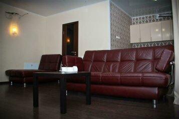 1-комн. квартира, 45 кв.м. на 3 человека, улица Бакунина, Пенза - Фотография 4