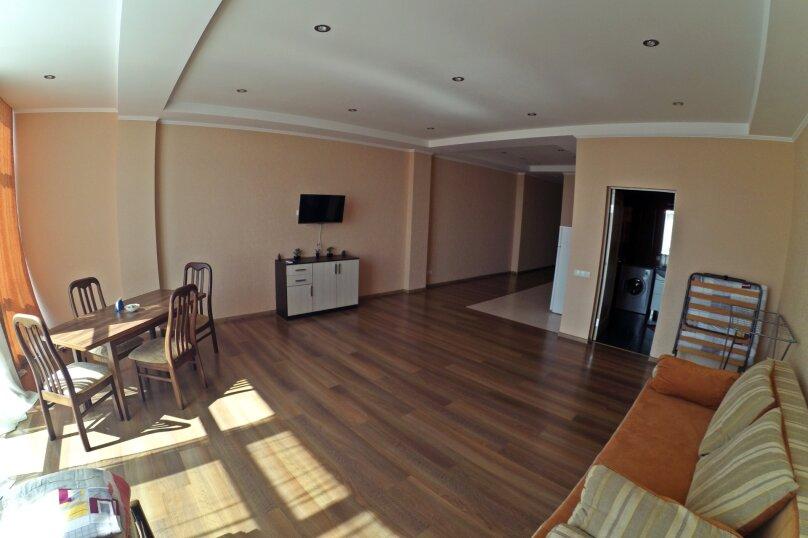 1-комн. квартира, 70 кв.м. на 4 человека, Северная улица, 43, Форос - Фотография 7
